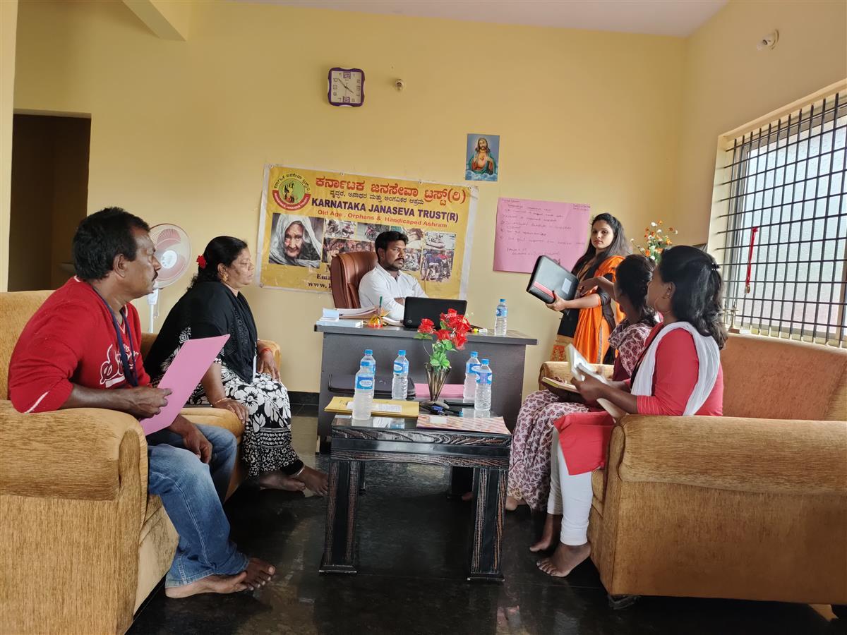 prashanth chakravarthy